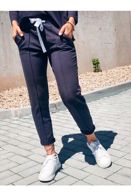 damske teplakove kalhoty rossie dark grey eshopat cz 1