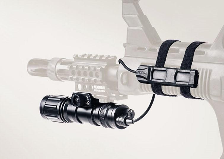 Jak vybrat vhodnou svítilnu nejen na zbraň