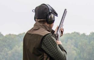 3M Peltor - Ochrana sluchu a zraku pro střelce