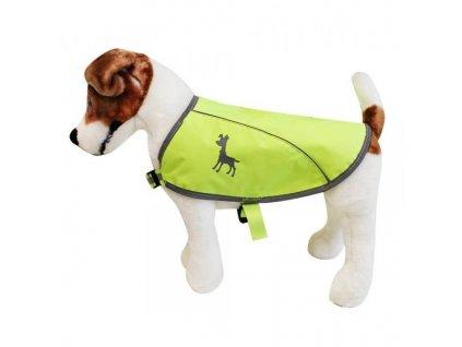Bezpečnostní prvky pro psy