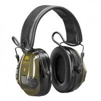 Střelecká sluchátka/Ochrana sluchu