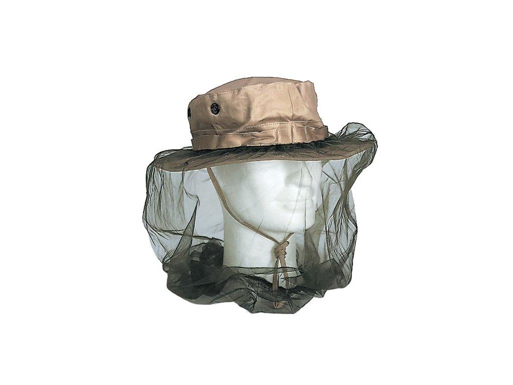 Moskytiéra US proti hmyzu ZELENÁ