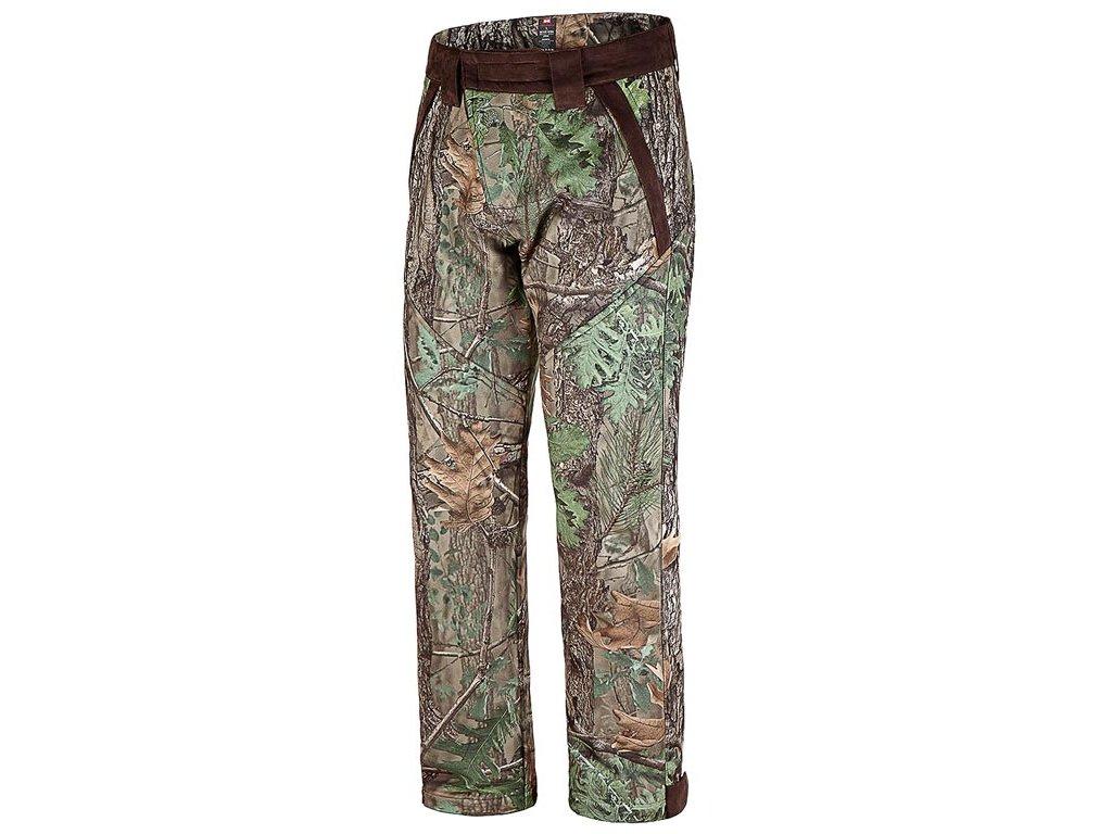 Windarmour lovecké kalhoty jaro/podzim b. Kamufláž 3DXG