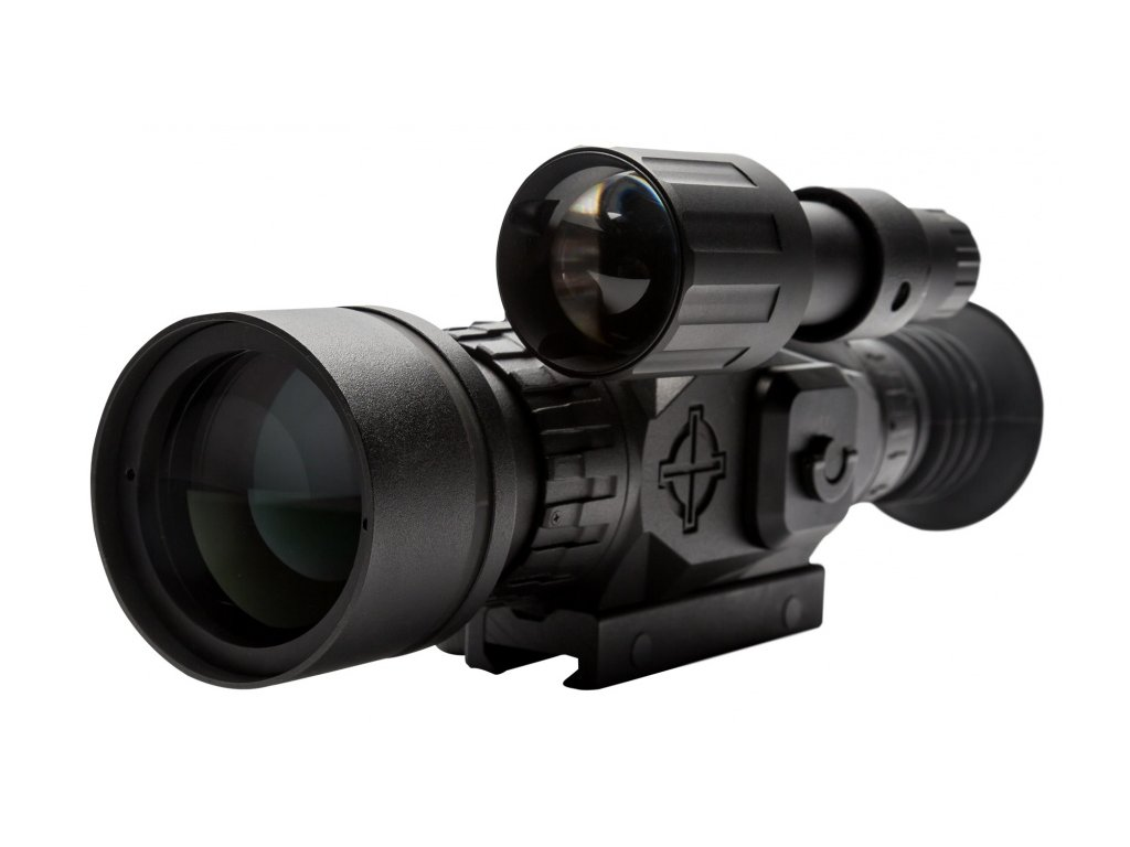 Sightmark Wraith Digital NV 01