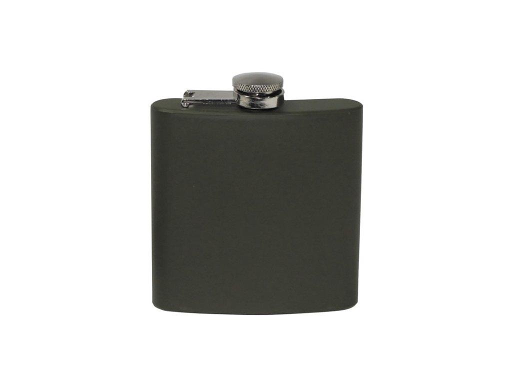 Placatka 170 ml (6 OZ) ZELENÁ