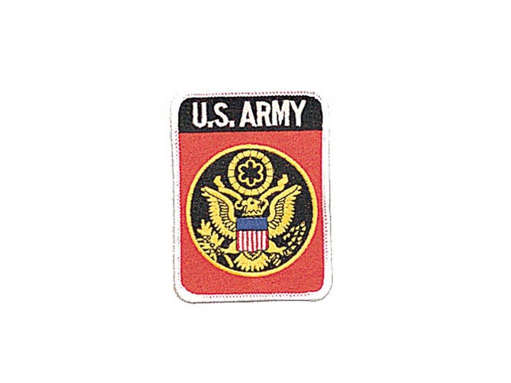 Nášivka U.S. ARMY EAGLE