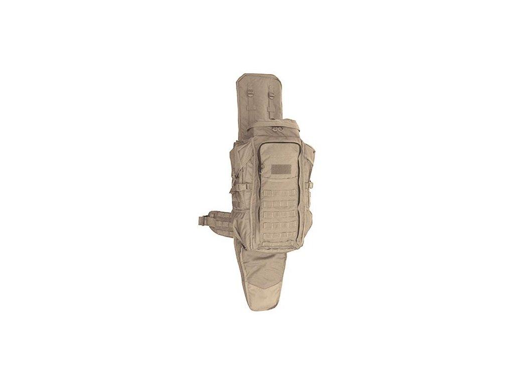 Batoh sniper PHANTOM pack DRY EARTH