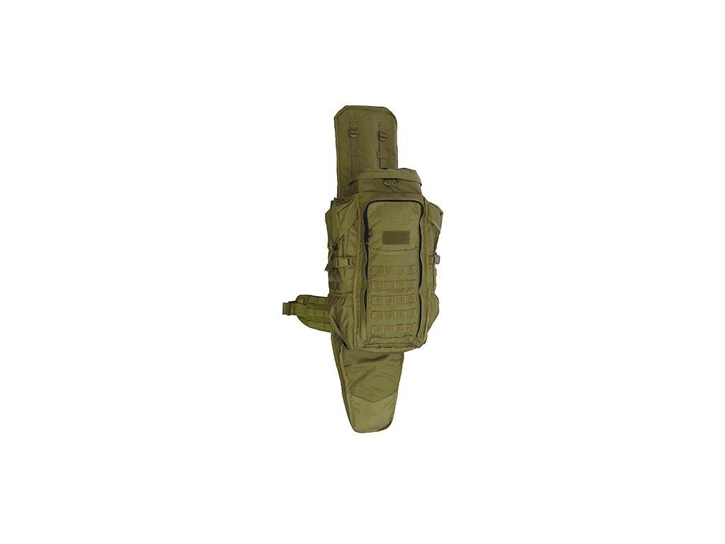 Batoh sniper PHANTOM pack MILITARY GREEN