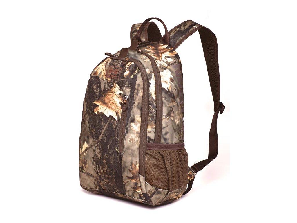 Hunterpack 25l lovecký batoh b. 3DX Kamufláž