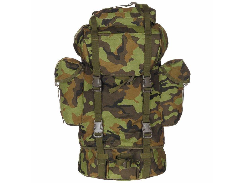 Batoh bojový BW 65l  vz.95 les