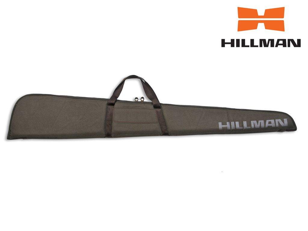 Pouzdro na dlouhou zbraň 140 cm b. Dub