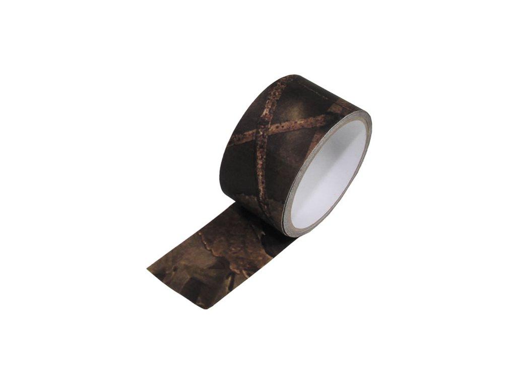 Páska lepící voděodolná WILDTREE CAMO