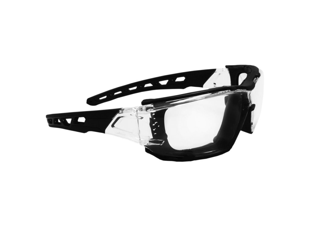 Brýle Taktické SWISS EYE NET ČIRÉ