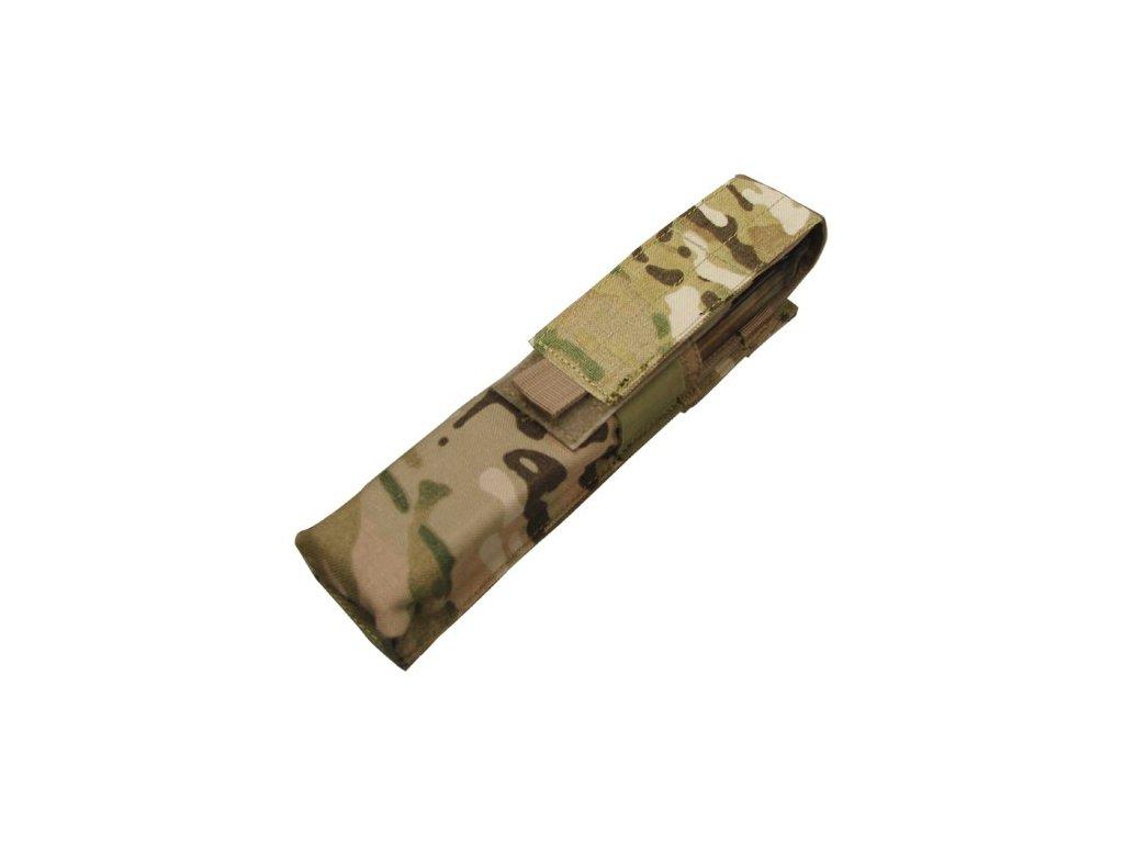 Sumka MOLLE na zásobník P90 MULTICAM