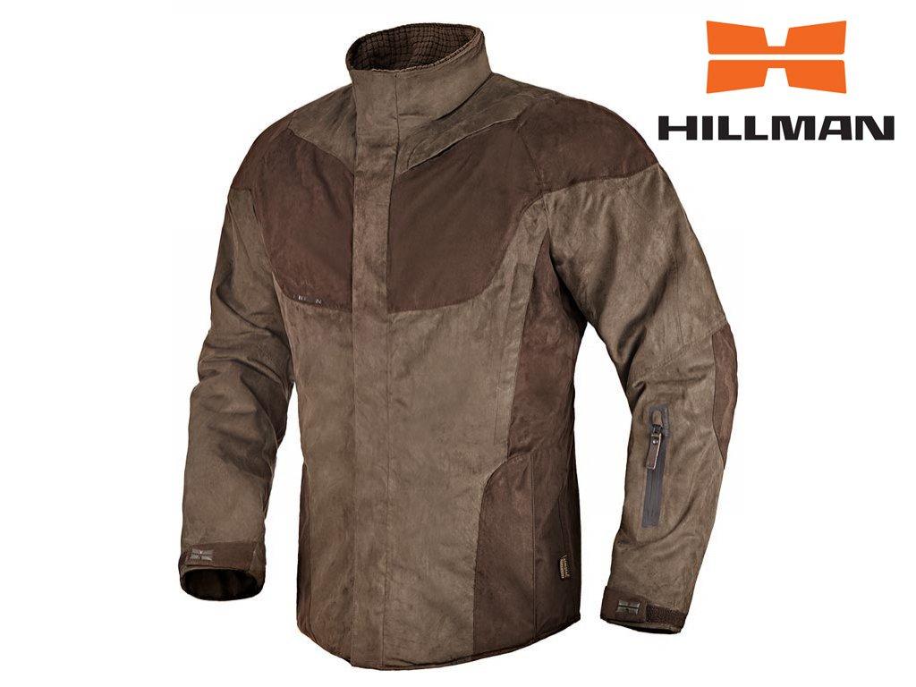 XPR Jacket zimní bunda b. Dub