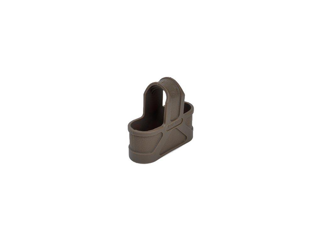 Vytahovač / magpul zásobníků 5.56 NATO pro M4 COYOTE