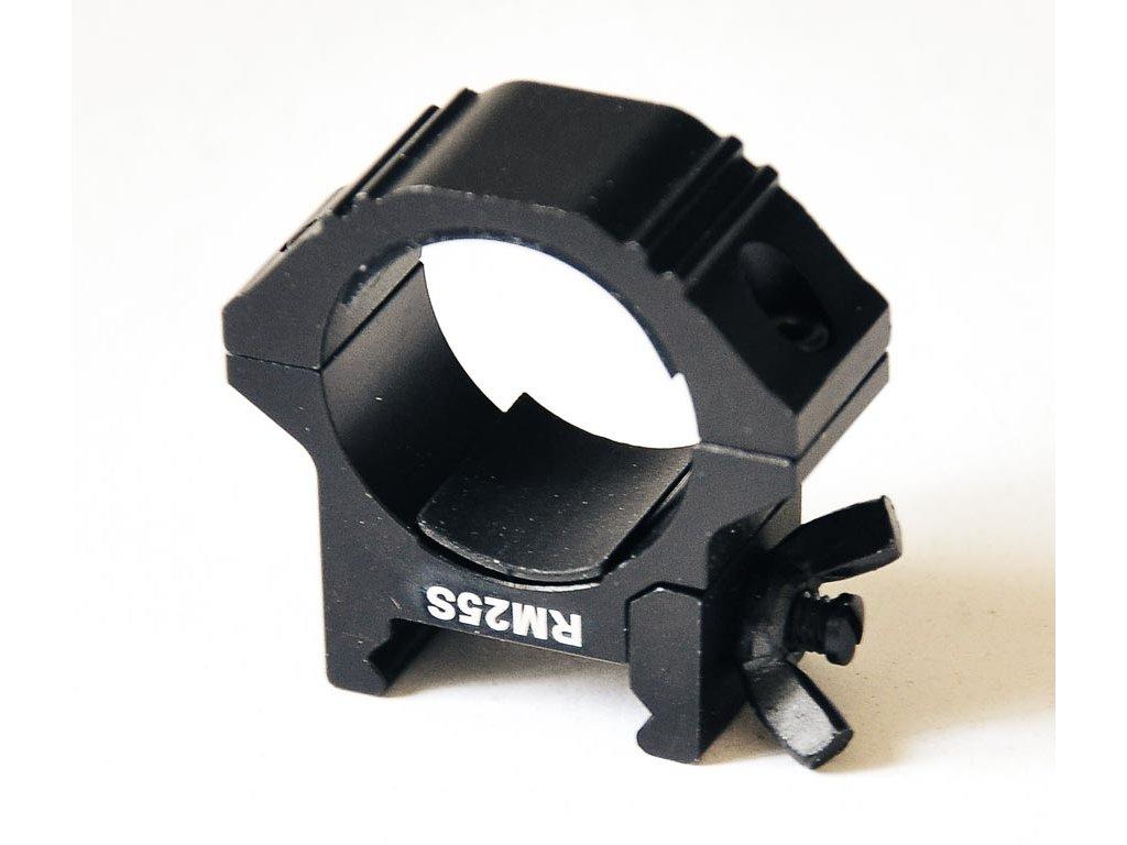Montáž na zbraň NexTORCH RM25S