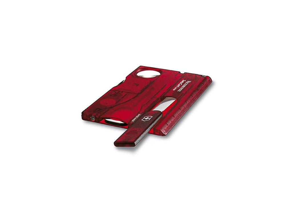 Nůž Victorinox Swiss Card