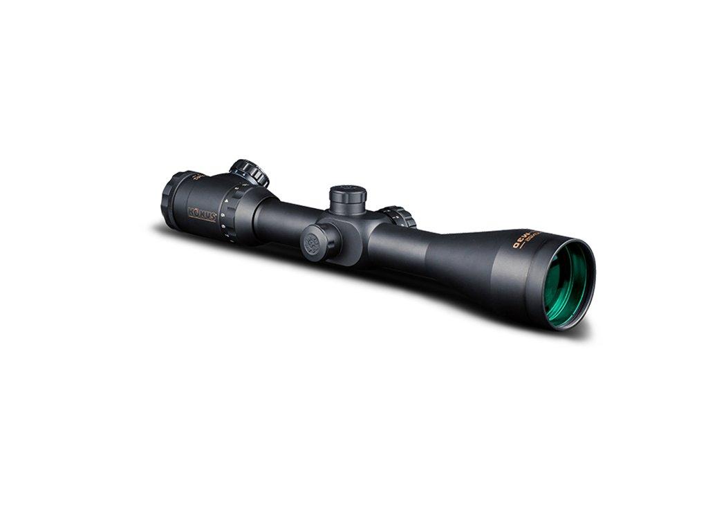 Puškohled Konus M30 2,5-10x52