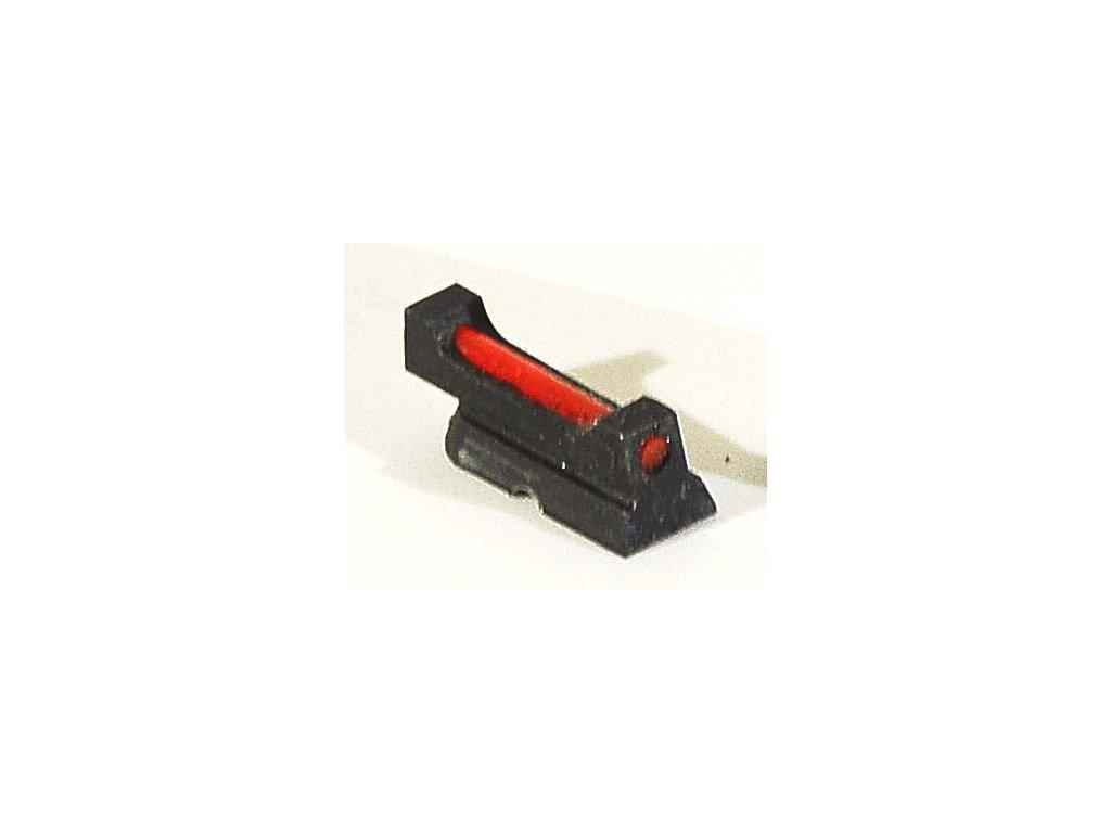 Světlovodná muška V6 pro pistole CZ Uh. Brod