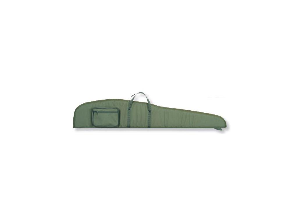 Pouzdro Dasta na pušku s optikou 331 LOV 7 - zelené