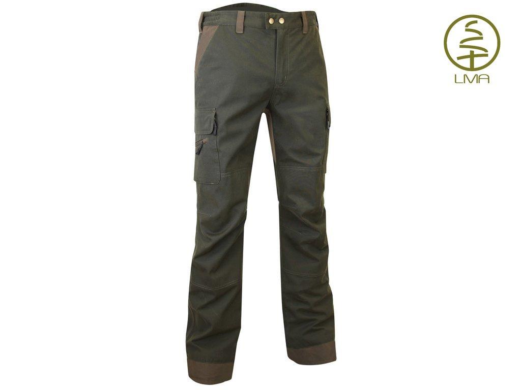 Myslivecké podzimní kalhoty Geai