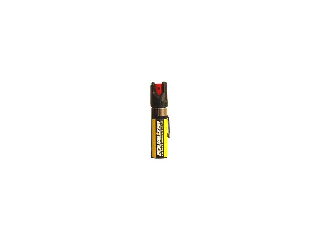 Obranný pepřový sprej Equalizer 20 ml