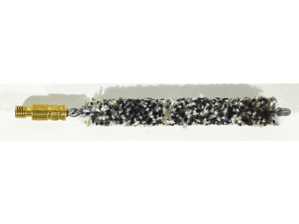 Čistící kartáček bavlna kulatý 10 vnější