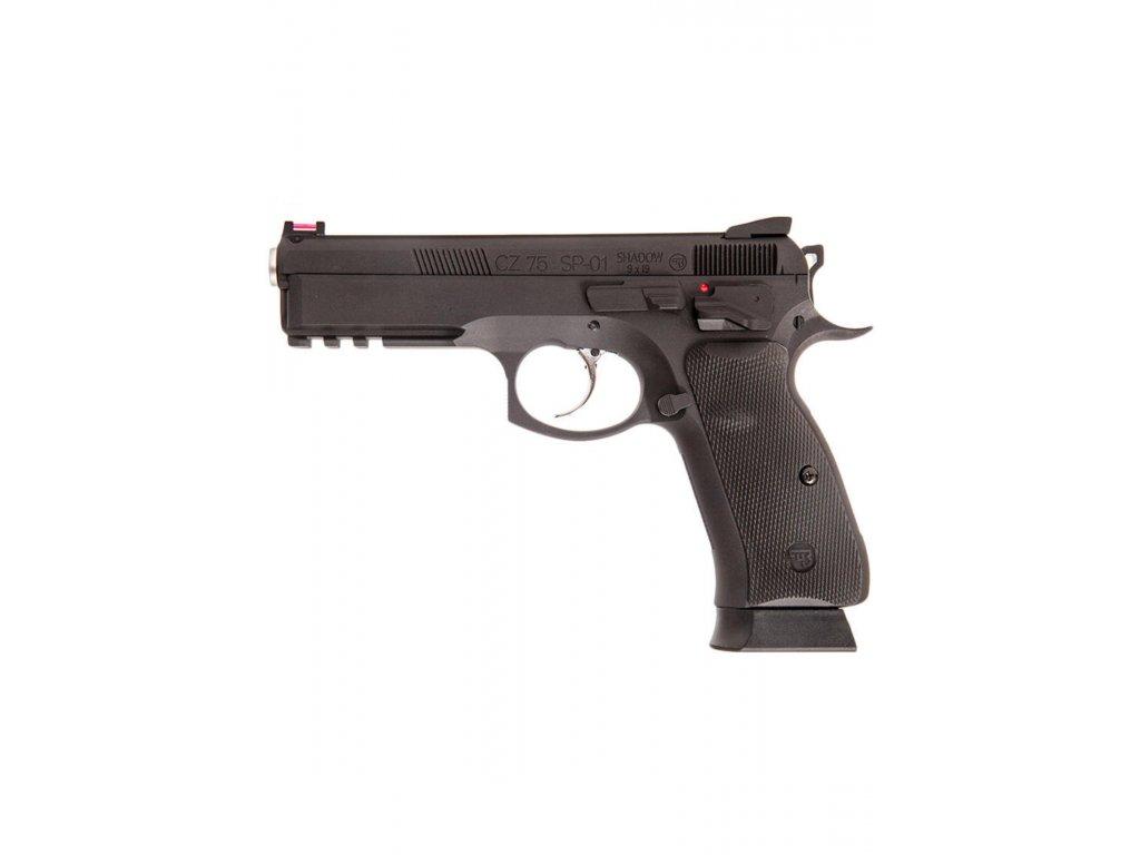 Airsoftová zbraň ASG CZ SP-01 Shadow