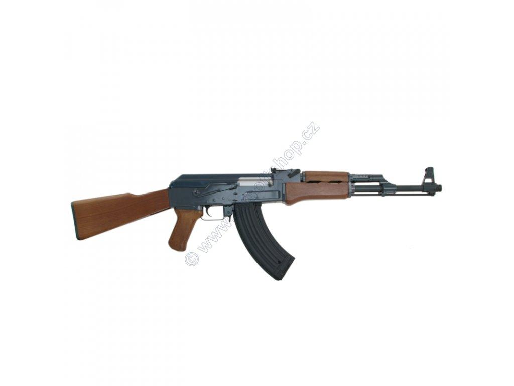 Airsoftová zbraň Warrior W47