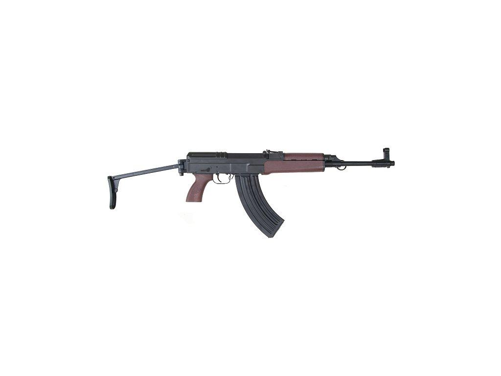 Airsoftová zbraň Warrior W58S