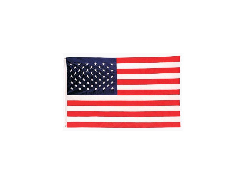 Vlajka USA 90x150