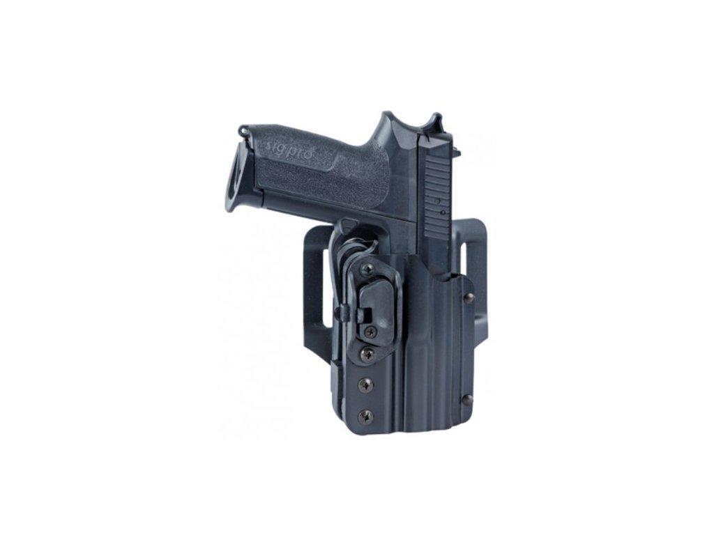 Pouzdro na pistol DASTA 750-1 otočný závěs