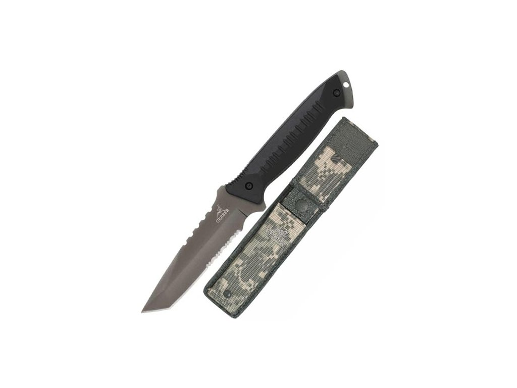 Nůž Gerber Warrant Tanto