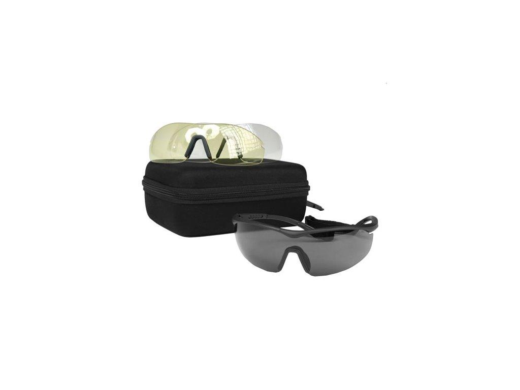 Brýle sportovní ANSI EN 166 / UV 400