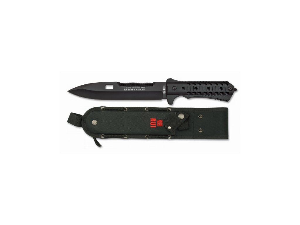 Taktický nůž RUI RIS 18 cm