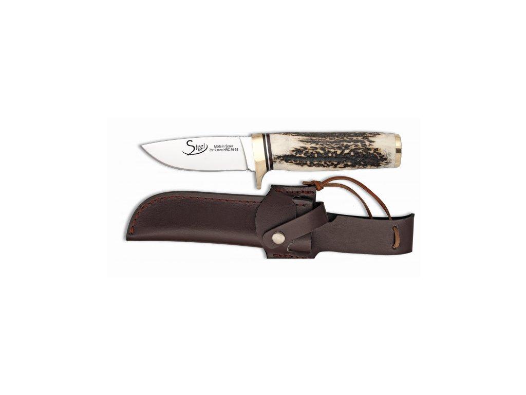 Lovecký nůž Albainox 8,5 cm