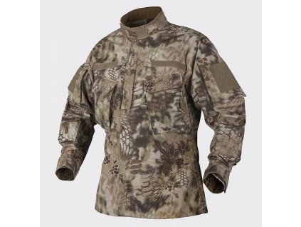 Blůza Helikon CPU® Combat Patrol Uniform Kryptek Highlander™ (Velikost 2XL)