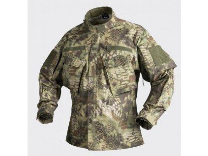 Blůza Helikon CPU® Combat Patrol Uniform Kryptek Mandrake™ (Velikost 2XL)