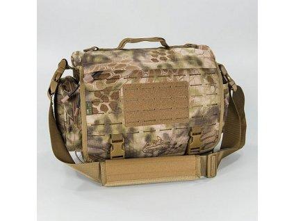16109 brasna direct action messenger bag kryptek highlander
