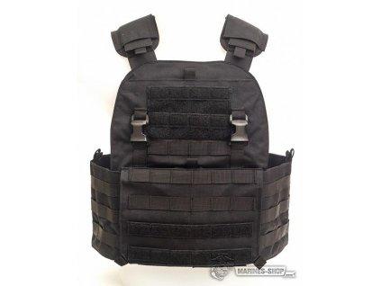 Nosič plátů Mayflower APC Black (Velikost L/XL)