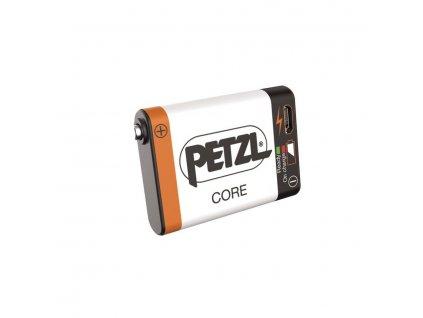 Akumulátor dobíjecí CORE pro nové čelovky PETZL Hybrid