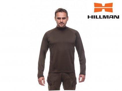 T shirt Long Sleeve tričko s dlouhým rukávem b. Dub