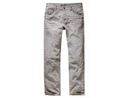 Rifle Brandit Jake Denim Jeans šedé