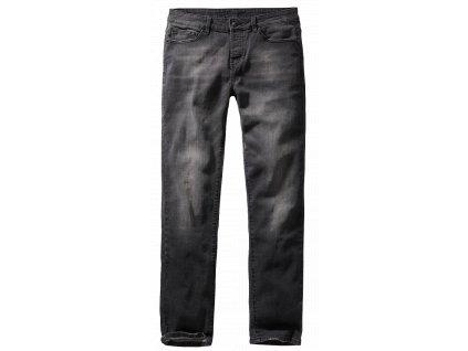 Rifle Brandit Rover Denim Jeans černé