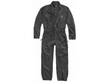 Flightsuit overal Brandit antracit