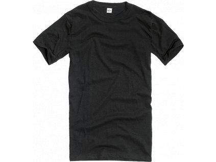 Tričko Brandit BW Unterhemd černé