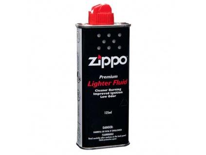 Benzín ZIPPO 125ml do zapalovačů