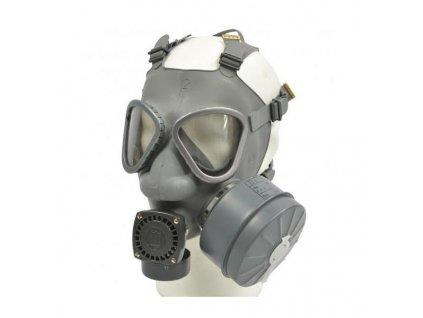 Maska plynová finská model M9 /UStyp/