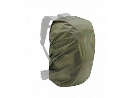 Nepromokavý převlek na batoh Brandit střední olivový